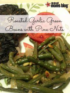 garlicgreenbeans